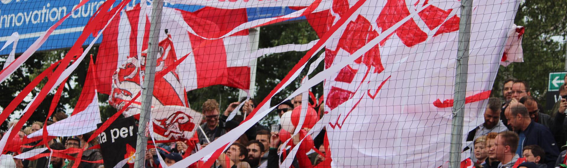 Tickets Fortuna Köln